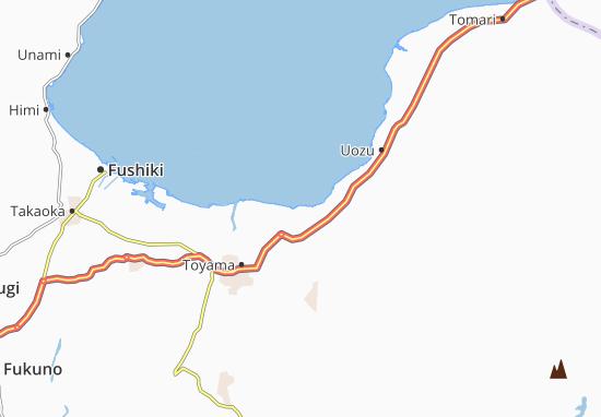 Mizuhash Map