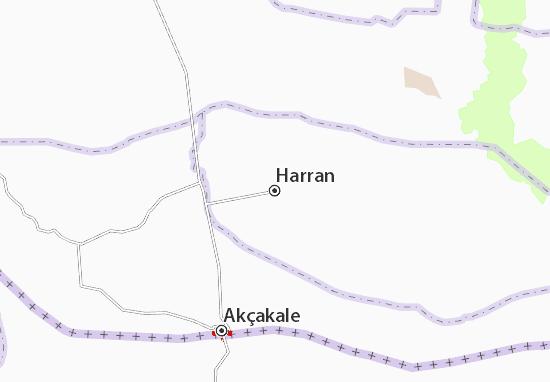 Mappe-Piantine Harran