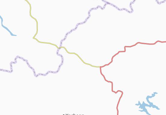 Mappe-Piantine Punggi