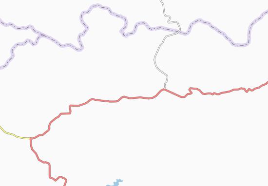 Mappe-Piantine Chunyang
