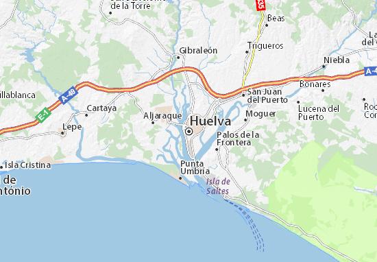 michelin map portugal with Mapa Plano Huelva   Huelva Espana on Mapa Plano Galicia Espana together with Mapa planta Felgueiras 4660 Porto Portugal further Mapa Plano Poznan   Wielkopolskie Polonia as well Mapa Plano Huelva   Huelva Espana likewise Kaart Plattegrond Gulpen 6271 Limburg Nederland.