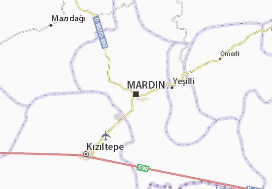 Mappe-Piantine Artuklu