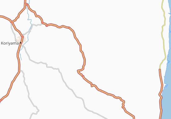 Kammata Map