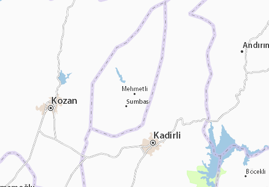 Mappe-Piantine Mehmetli