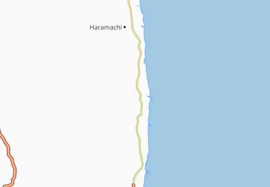 Namie Map
