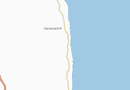 Odaka Map