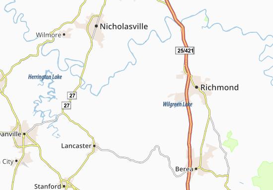 Mapas-Planos Cottonburg