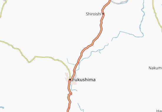 Koori Map