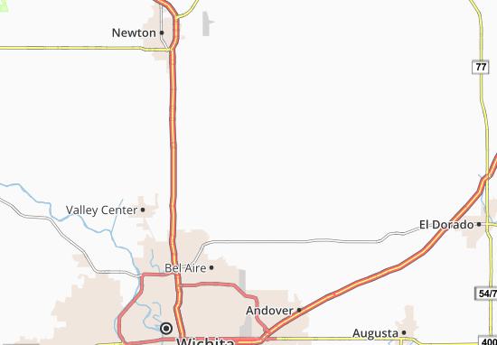 Furley Map