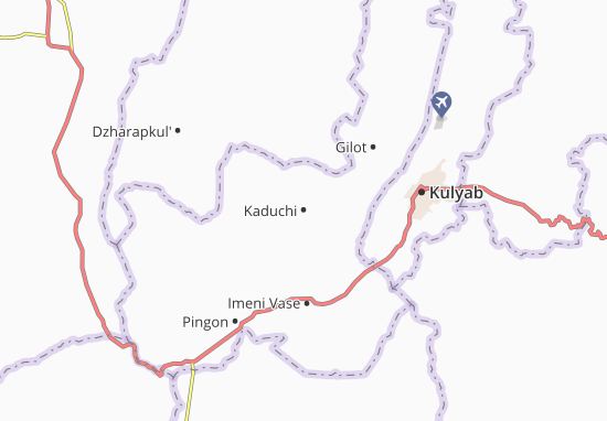 Mapas-Planos Kaduchi