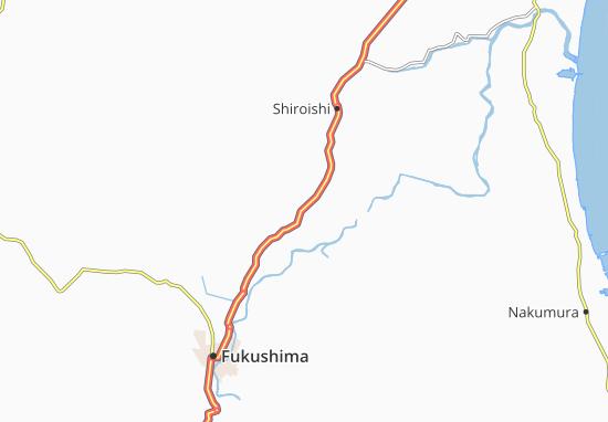 Kaita Map