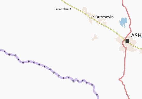 Firyuza Map