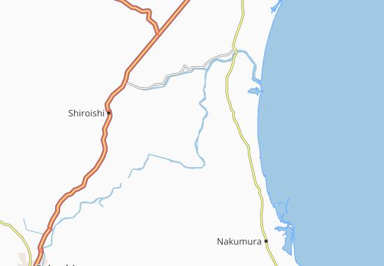 Kakuda Map
