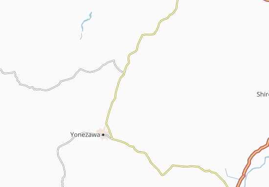 Takahata Map
