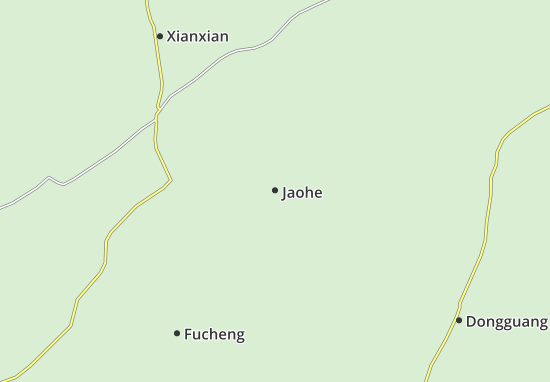 Mapas-Planos Jaohe