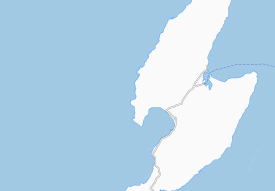 Carte-Plan Aikawa