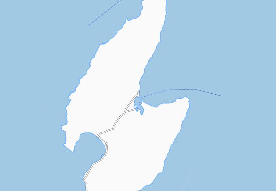Carte-Plan Ryotsu