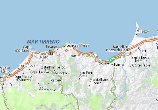 Patti Map