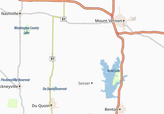 Scheller Map