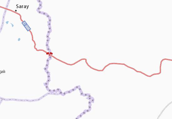 Mapas-Planos Habashi Pa'in