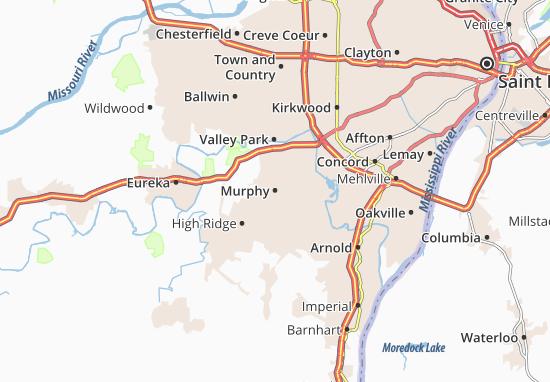 Murphy Map