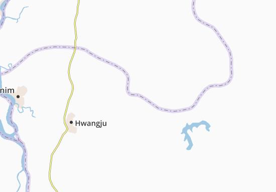 Kandongjang-Ni Map