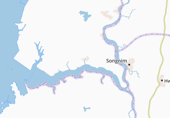 Mappe-Piantine Nampo