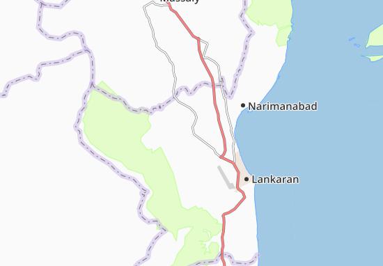 Vil'van Map