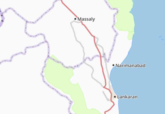Mappe-Piantine Makhmudavar