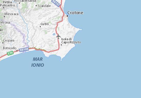Mappa Le Cannella - Cartina Le Cannella ViaMichelin