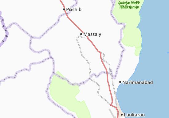 Bedelar Map