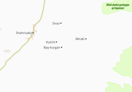 Mapas-Planos Kaytagan