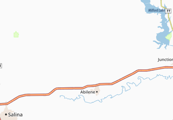 Talmage Map