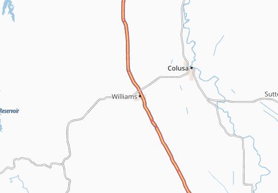Williams Map