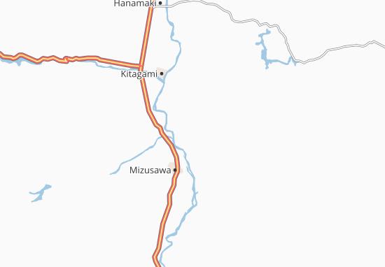 Mapas-Planos Iwayado