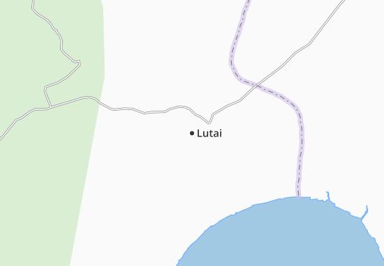 Lutai Map