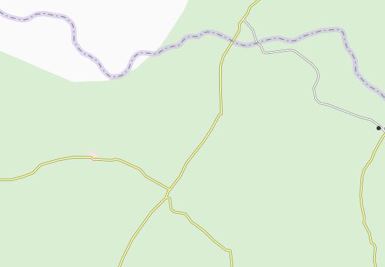 Sung-Li-Tien Map