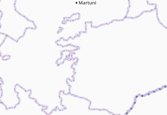 Mapas-Planos Fizuli