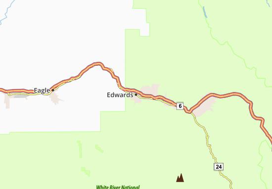 Edwards Map