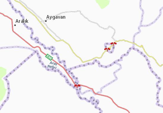 Armash Map
