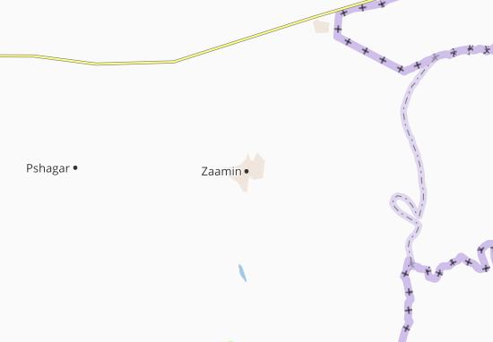 Mapas-Planos Zaamin