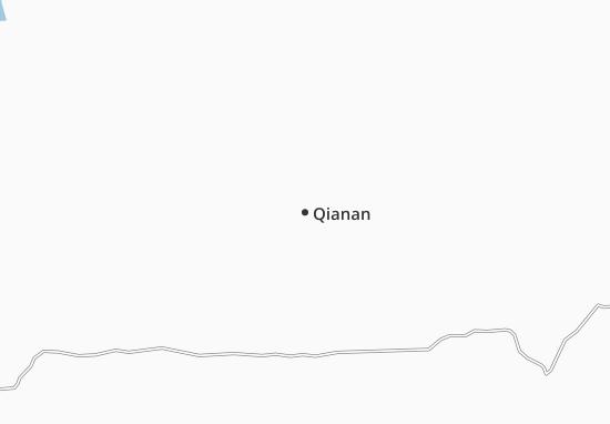 Mapas-Planos Qianan