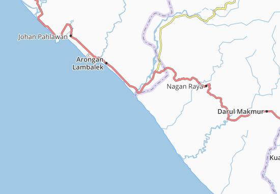 Mapas-Planos Kuala 1