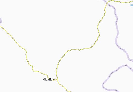 Carte-Plan Ndimbi