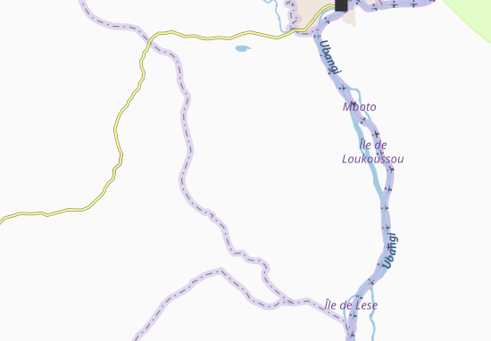 Mappe-Piantine Boumbabia