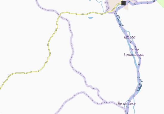 Mappe-Piantine Yatimbo