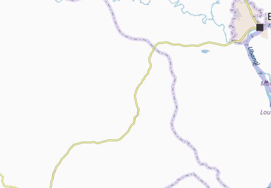 Mappe-Piantine Peketo