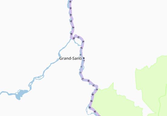 Mapas-Planos Grand-Santi