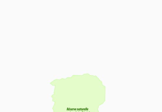 Saint-Élie Map