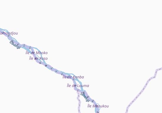 All ViaMichelin for Moto. Map of Moto   Michelin Moto map   ViaMichelin